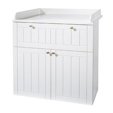 County Changing Table