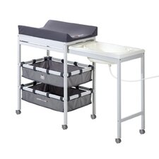 Rock Star Baby Changing Table