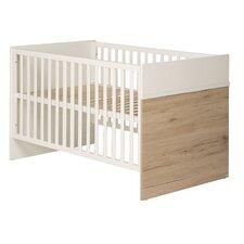 Umwandelbares Kinderbett Pepe