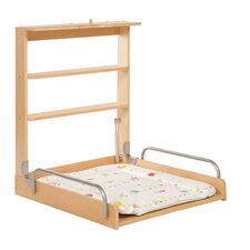 Waldhochzeit Wall Mounted Changing Table