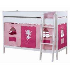 Etagenbett Pink Princess