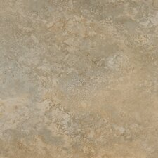 "Toscana 20"" x 20"" Porcelain Field Tile in Multi-Colored"