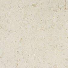 """Jerusalem Bone 12"""" x 12"""" Limestone Field Tile in Beige"""
