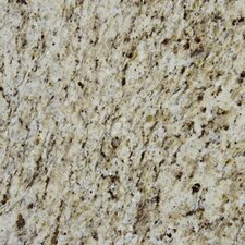 "12"" x 12"" Granite Field Tile in Giallo Ornamental"