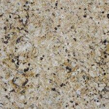 """12"""" x 12"""" Granite Field Tile in New Venetian Gold"""