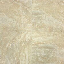 "Pietra Onyx 12"" x 12"" Porcelain Field Tile in High Gloss"