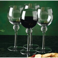 Golf Wine Glass (Set of 4)