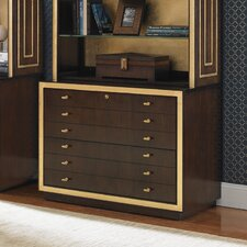 Bel Aire Beverly Palms China Cabinet