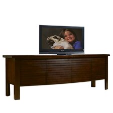 Umber TV Stand