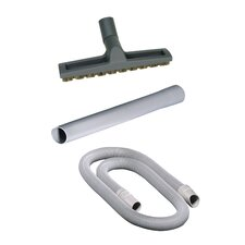 Three-piece Attachment Set for AUTOMATIC X, ESSENTIAL G and ELECTRONIC 370 series