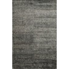 Byron Black/Grey Outdoor Area Rug