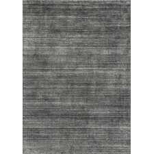 Barkley Charcoal Area Rug