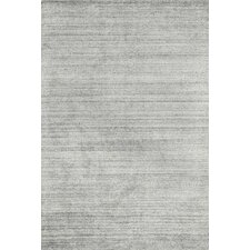 Barkley Silver Area Rug