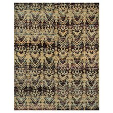 Giselle Gold Area Rug