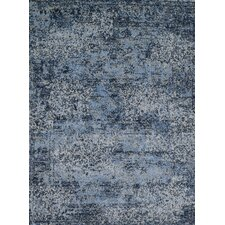 Viera Light Blue/Gray Rug