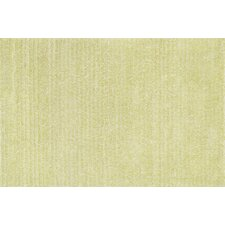 Happy Shag Citron Gold/Yellow Area Rug