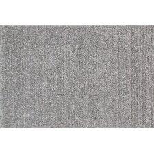 Happy Shag Stee Black/Gray Areal Rug