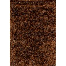 Linden Rust / Brown Rug