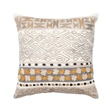 Graphic Print Throw Pillow