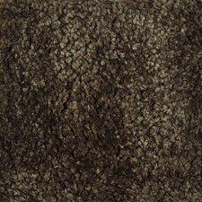 Hera Brown/Tan Solid Area Rug