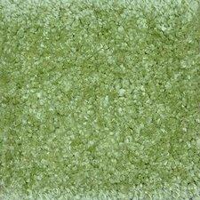 Hera Green Solid Area Rug