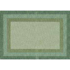 Hamilton Fern Green Area Rug