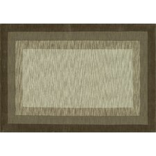 Hamilton Tobacco Brown/Tan Area Rug