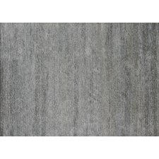 Byron Black/Grey Area Rug