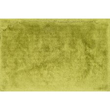 Allure Shag Citron Area Rug