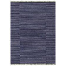 Anzio Purple Area Rug