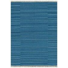 Anzio Blue Area Rug