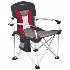 Mammoth Deluxe Aluminum Outdoor  Chair