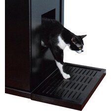 Litter Catch for the Refined Litter Box Enclosure