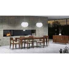 Kyoto 7 Piece Dining Set