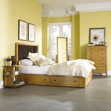 Dominion Panel Customizable Bedroom Set
