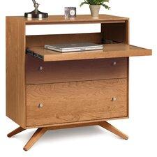 Astrid 2 Drawer Dresser
