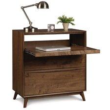 Catalina Credenza Desk