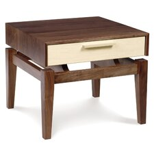 SoHo 1 Drawer Nightstand