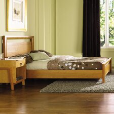 Mansfield Panel Bed