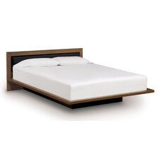 Moduluxe Upholstered Platform Bed