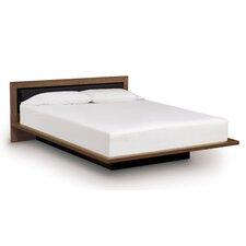 Moduluxe Upholstered Platform Bed
