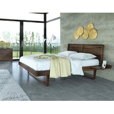 Contour Platform Bed
