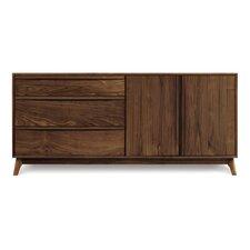 Catalina 3 Drawer Dresser