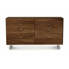 Canto 8 Drawer Dresser