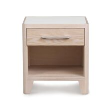 Contour 1 Drawer Chest