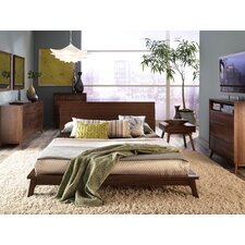 Catalina Platform Customizable Bedroom Set