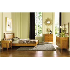 Mansfield Panel Customizable Bedroom Set