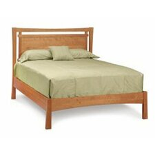 Monterey Panel Bed