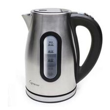 H2O 1.75-qt. PRO Electric Tea Kettle