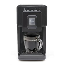 Triple Brew Tea and Coffee Maker
